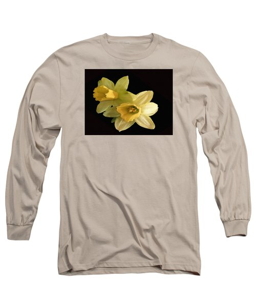 March 2010 Long Sleeve T-Shirt