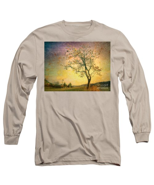 March 27 2010 Long Sleeve T-Shirt