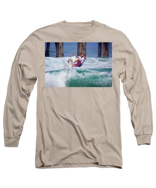 Marco Giorgi Long Sleeve T-Shirt