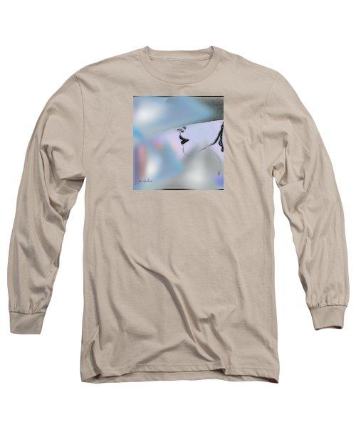 Marion Abby Long Sleeve T-Shirt by Iris Gelbart