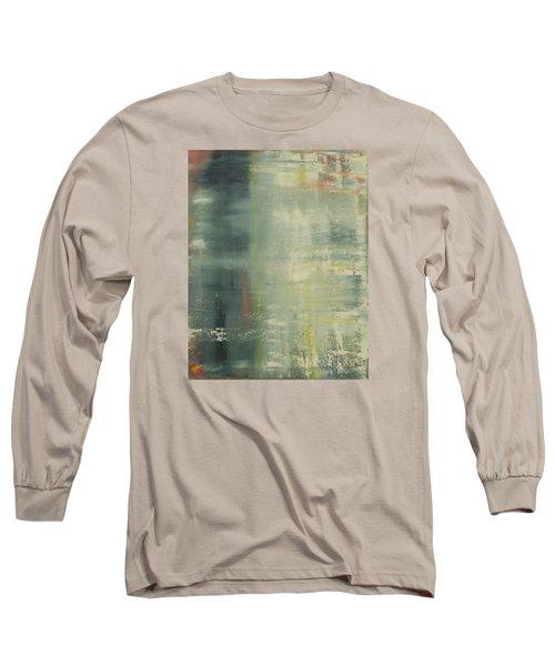 Venetian Lagoon Long Sleeve T-Shirt