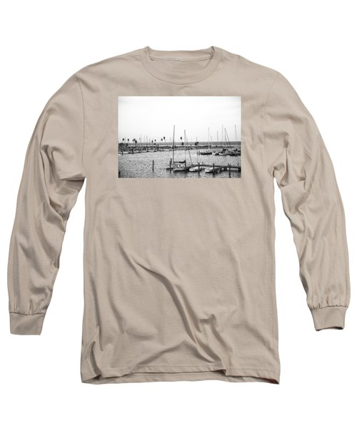 Marina De Corpus Christie Long Sleeve T-Shirt