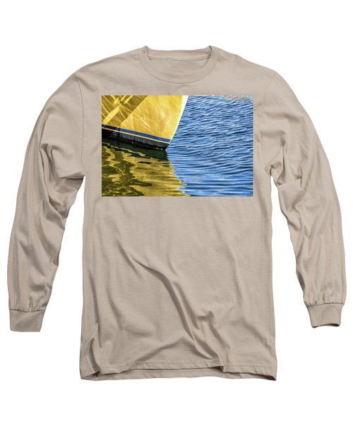 Maritime Reflections Long Sleeve T-Shirt