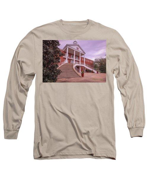 Martin Hall 5 Long Sleeve T-Shirt