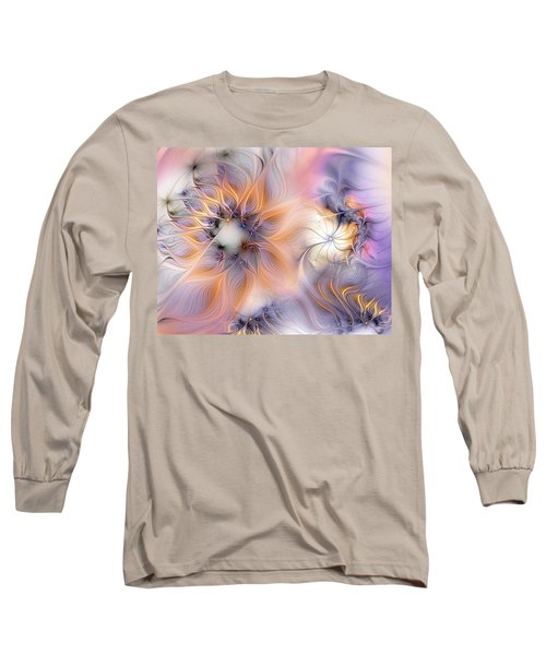 Marvel Long Sleeve T-Shirt by Casey Kotas