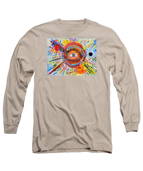 Mater Dei Long Sleeve T-Shirt