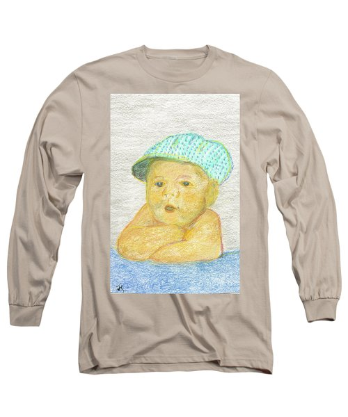 Matthew Jack Long Sleeve T-Shirt