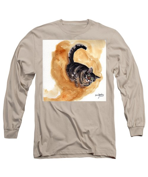 Maxi 2 Long Sleeve T-Shirt