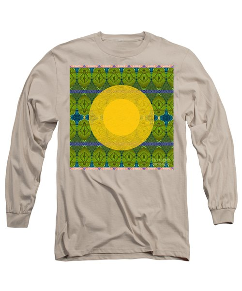 May Tomorrow Be Better For All Long Sleeve T-Shirt
