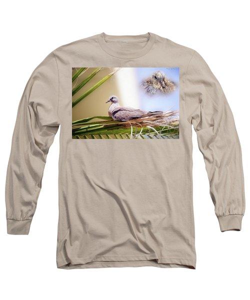 Me All Grown Up 01 Long Sleeve T-Shirt