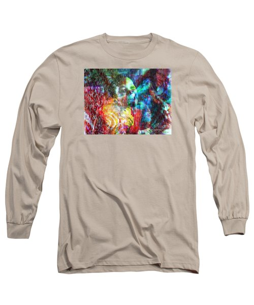 Me Et Moi Long Sleeve T-Shirt