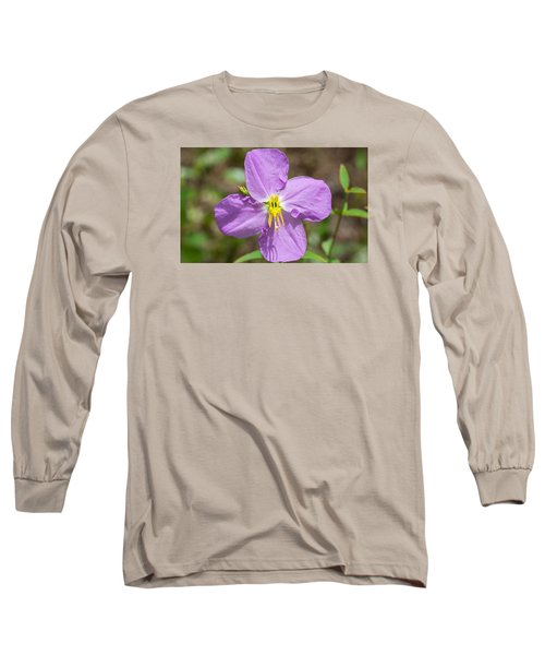 Meadow Beauty Long Sleeve T-Shirt