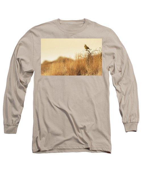 Meadowlark  Long Sleeve T-Shirt