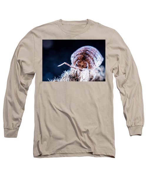 Mean Looking Long Sleeve T-Shirt