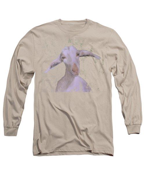 Meet Molly Long Sleeve T-Shirt