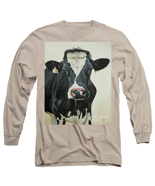 Meet Muffin Long Sleeve T-Shirt