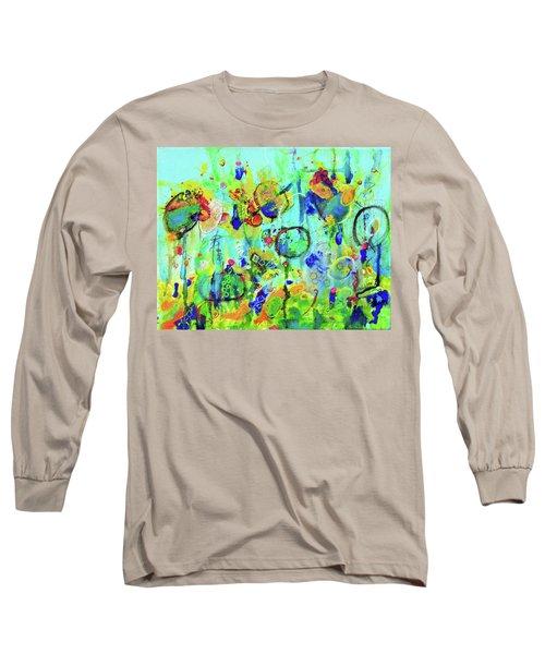 Meet You At The Carnival Long Sleeve T-Shirt