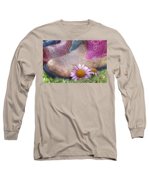Megaboots 2015 Long Sleeve T-Shirt