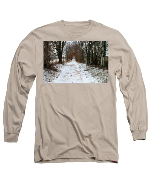 Memory Lane Long Sleeve T-Shirt