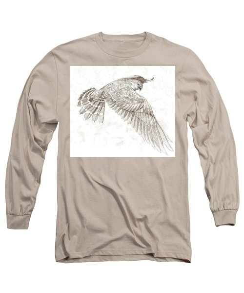 Merlin Long Sleeve T-Shirt