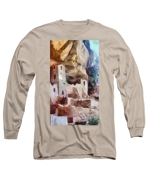 Mesa Verde Long Sleeve T-Shirt