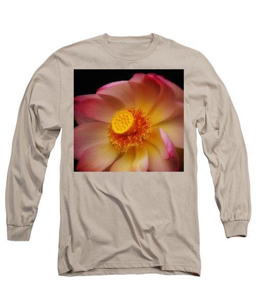 Metamorphosis I Long Sleeve T-Shirt
