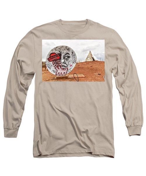Meteor City Trading Post 11 Long Sleeve T-Shirt
