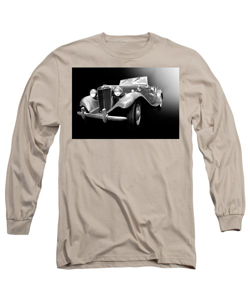 Mg-td Long Sleeve T-Shirt