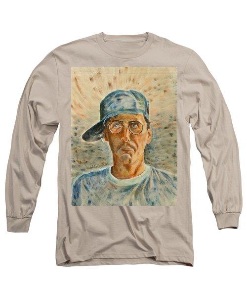 Michel Pauze Long Sleeve T-Shirt