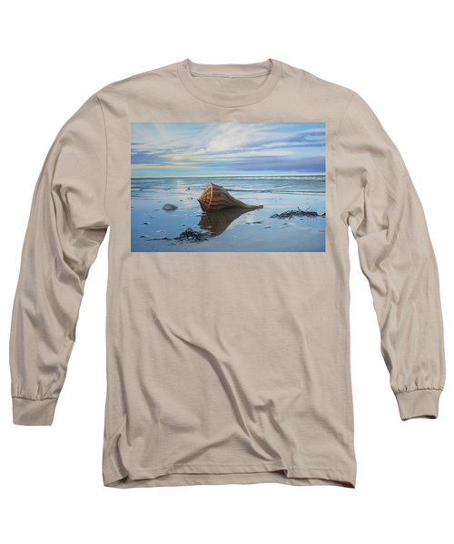 Mid February Long Sleeve T-Shirt