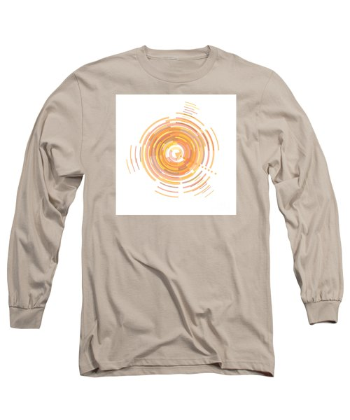 Middle Of Autumn Long Sleeve T-Shirt