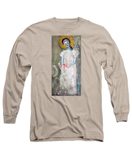 Midnight Muse Long Sleeve T-Shirt