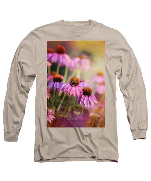 Midsummer Dreams Long Sleeve T-Shirt