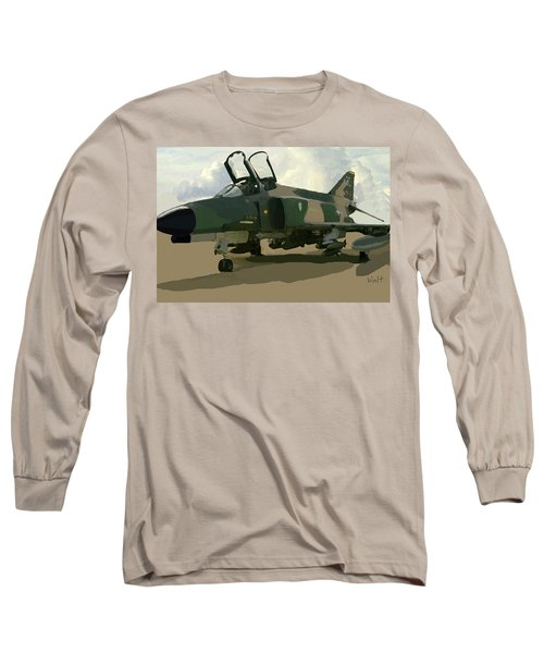 Mig Killer Long Sleeve T-Shirt
