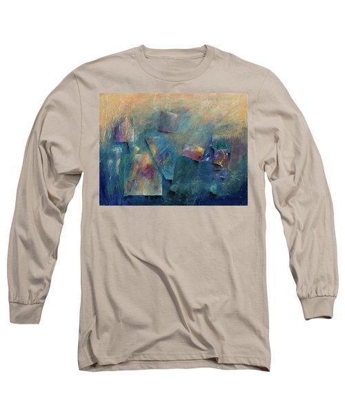 Milestones Long Sleeve T-Shirt