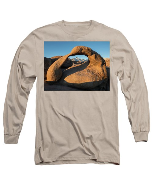 Long Sleeve T-Shirt featuring the photograph Mind Bender by Dustin LeFevre