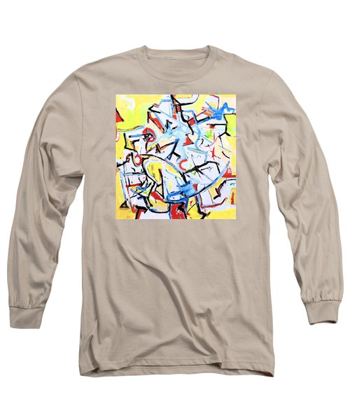 Mindstreams Long Sleeve T-Shirt