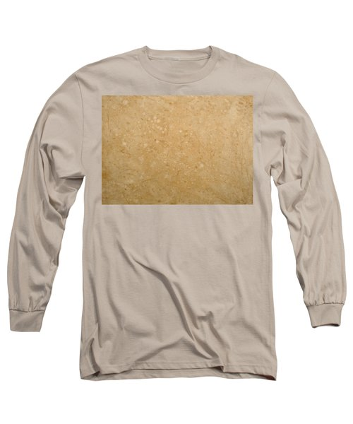 Long Sleeve T-Shirt featuring the painting Minimal Number 5 by James W Johnson