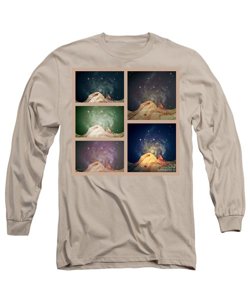 Miracle's In The Making Long Sleeve T-Shirt
