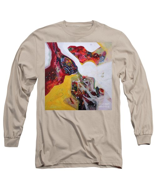 Mirage V Long Sleeve T-Shirt