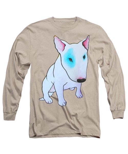 Mischievous Long Sleeve T-Shirt