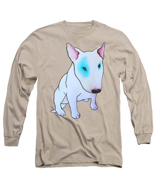 Mischievous Long Sleeve T-Shirt