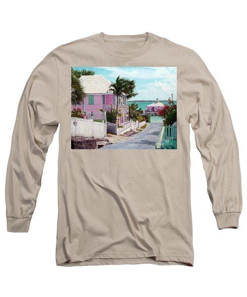 Miss Lena's Long Sleeve T-Shirt