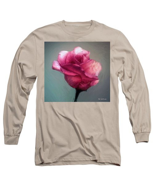 Miss Melanie Long Sleeve T-Shirt