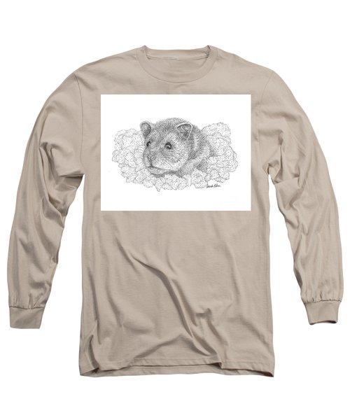 Mister Boov Long Sleeve T-Shirt