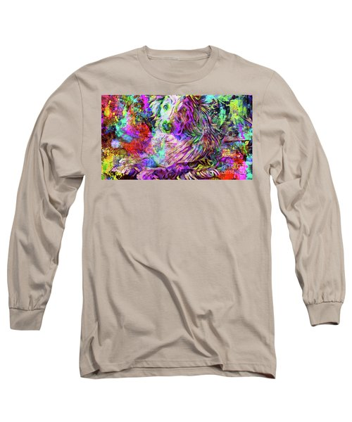 Misty Baby Long Sleeve T-Shirt