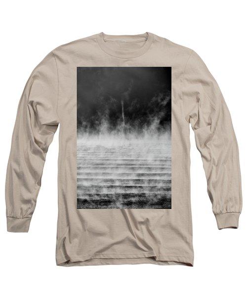 Misty Twister Long Sleeve T-Shirt