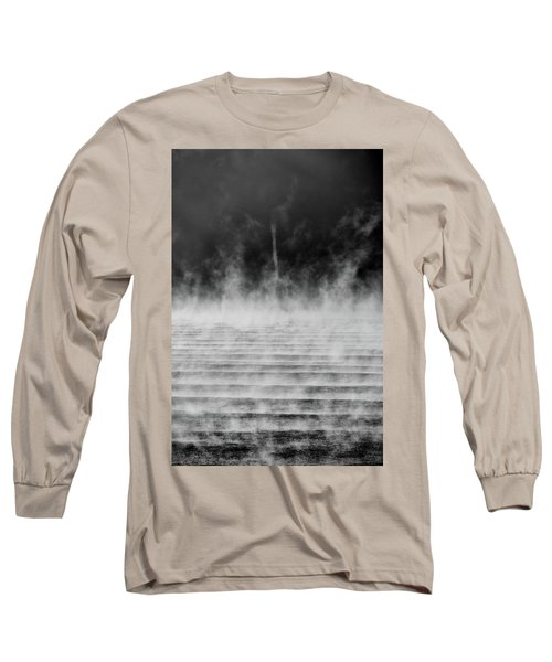 Misty Twister Long Sleeve T-Shirt