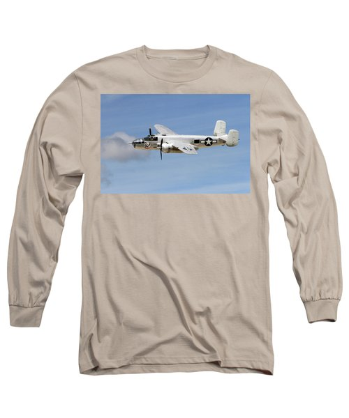 Mitchell In The Sky Long Sleeve T-Shirt