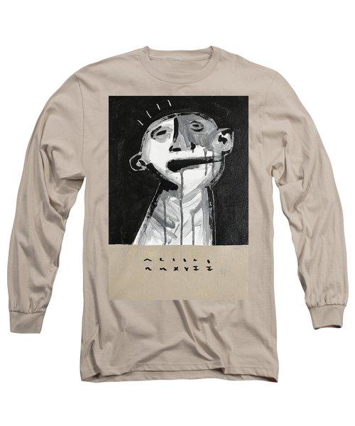 Mmxvii Memories No 3  Long Sleeve T-Shirt